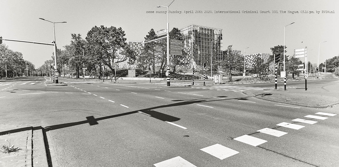 Covid-19-Corona-20-04-26-The-Hague-by-RVDA-L1018610-International-Criminal-Court-txt